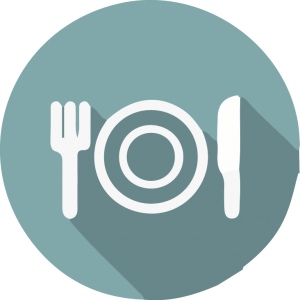 dining-knife-fork-plate